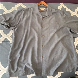 Tommy Bahama Button-Down Shirt